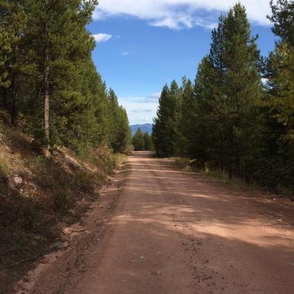 Rugged Road